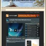 LPUMC sermons
