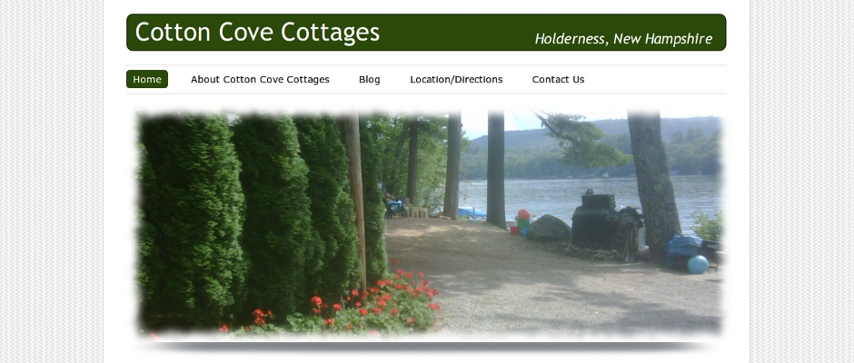 Web Design Lakeland Image