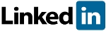 Lakeland web design pro Robert Pitts LinkedIn logo